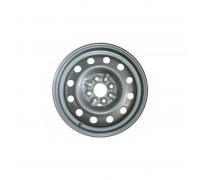 Диск колеса 6.0J15 (4*114,3/56,6) ET44 'TREBL' Chevrolet Black 7985