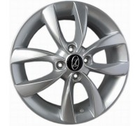 Диск колеса Литой 6.0J16 (4*100/54,1) ET52 REPLAY HND122 (S) Распродажа!