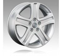 Диск колеса Литой 6.5J17 (5*114,3/60,1) ET45 (GMF) REPLAY SZ5 Распродажа!