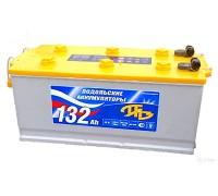 Аккумулятор 6СТ-132Ач (Подольск) (880А (EN)) ХИТ ПРОДАЖ!