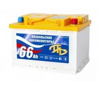 Аккумулятор 6СТ-66Ач (Подольск) (510А (EN))