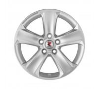 Диск колеса Литой 7.0J18 (5*114.3/60,1) ET39 Replikey Toyota RAV 4 2013 АКЦИЯ %