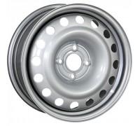 Диск колеса 6.0J15 (5*108/63,3) ET52,5 'ТЗСК' Ford Focus металлик