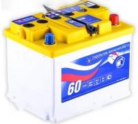 Аккумулятор 6СТ-60Ач (Подольск) П/П (450А (EN)) ХИТ ПРОДАЖ!