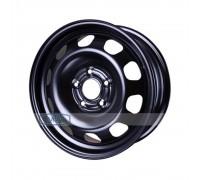 Диск колеса 6.5J16 (5*114,3/66,1) ET50 'MAGNETTO' Renault Duster черный