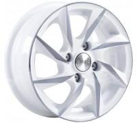 Диск колеса Литой 5.5J13 (4*98/58,6) ET35 СКАД Спарта (Алмаз-белый) АКЦИЯ %