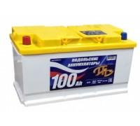 Аккумулятор 6СТ-100Ач (Подольск) (750А (EN)) ХИТ ПРОДАЖ!