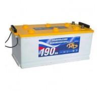 Аккумулятор 6СТ-190Ач Болт (Подольск) (1150А (EN)) ХИТ ПРОДАЖ!