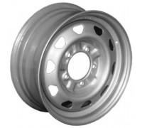 Диск колеса 6.5J16 (5*139,7/108) ET40 'ГАЗ' УАЗ-Патриот (металлик)