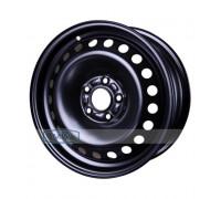Диск колеса 6.5J16 (5*108/63,3) ЕТ50 'MAGNETTO' Ford Focus 2/3 black [16009 AM]