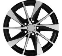 Диск колеса Литой 6.0J15 (5*112/57,1) ET45 RepliKey VW90 АКЦИЯ %