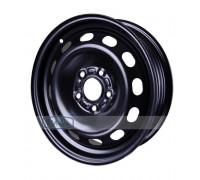 Диск колеса 6.0J15 (5*108/63,3) ET52,5 'MAGNETTO' Ford Focus black [15000 AM]