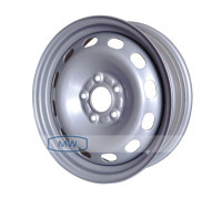 Диск колеса 6.0J15 (5*108/63,3) ET52,5 'MAGNETTO' Ford Focus Silver [15000 S AM] АКЦИЯ %
